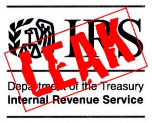 IRS-Leak